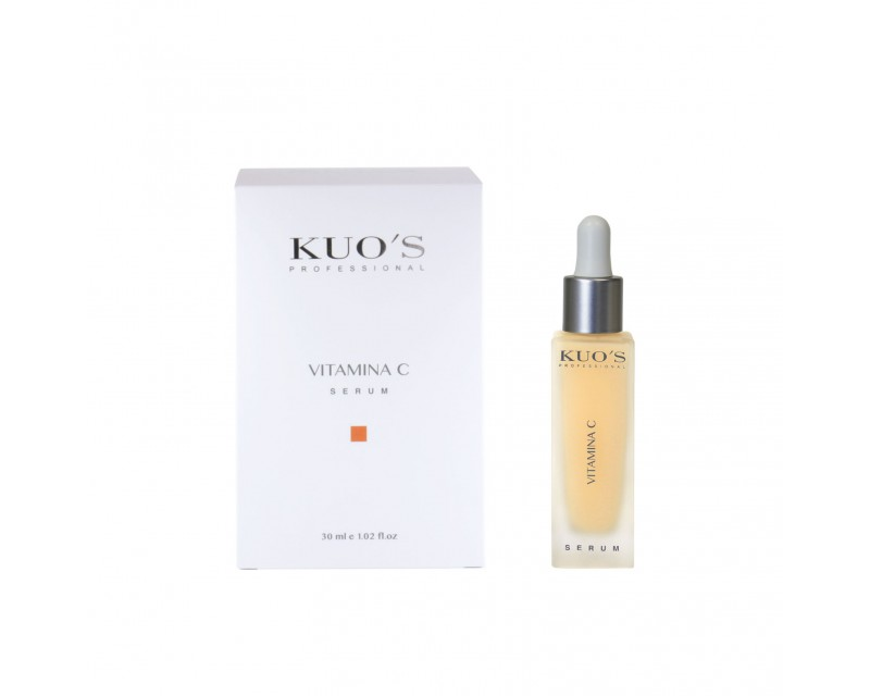 Serum Facial Vitamina C 30ml