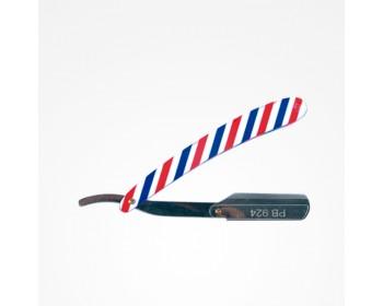 Navalha de Barbear: Barber Line