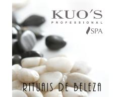 Catálogo de Rituais de Beleza SPA Kuo`s